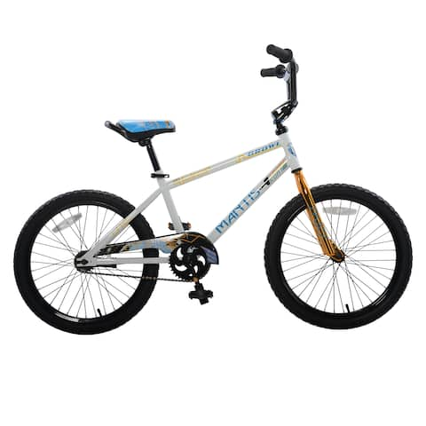 Growl Ready2Roll 20 inch Kids Bicycle