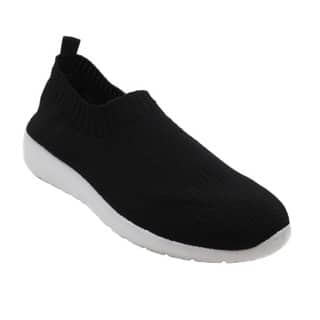 Blue Womens BALKIE-GRAIN Casual Fashion Sneakers Breathable Athletic Sports Shoes