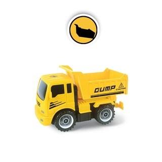 Construct A Truck- Dump
