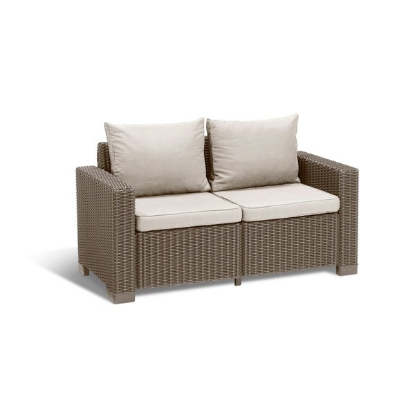 Outdoor Patio Loveseat Cushions