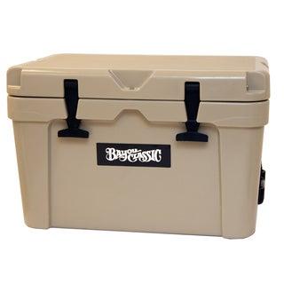 Bayou Classic 25 Qt Cooler - Tan