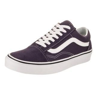 Vans Unisex Old Skool Nightshade Skate Shoe