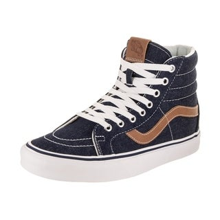 Vans Unisex Sk8-Hi Reissue (Denim C&L) Skate Shoe