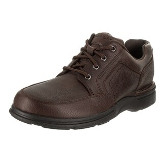 Rockport Men's Eureka Plus Mudguard Casual Shoe
