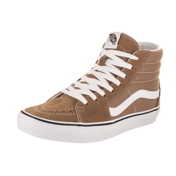 c95776cce034 Shop Vans Unisex Sk8-Hi Tiger s Eye Skate Shoe - Free Shipping Today ...