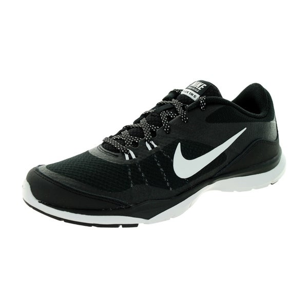 Shop Nike Women s Flex Trainer 5 Training Shoe - Free Shipping Today ... 139afdba4