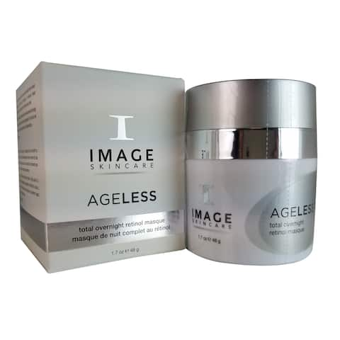 Image Skincare Ageless 1.7-ounce Total Overnight Retinol Masque