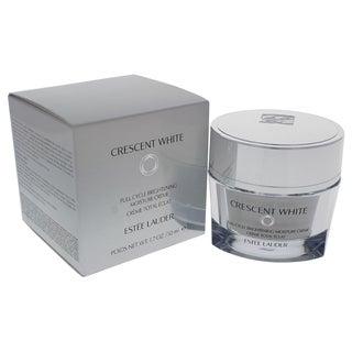Estee Lauder Crescent White Full Cycle 1.7-ounce Brightening Moisture Crème