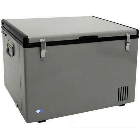 Whynter 65 Quart Portable Fridge/ Freezer
