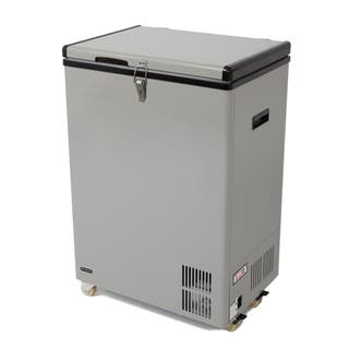 Whynter 95 Quart Portable Wheeled Freezer with Door Alert and 12v Option|https://ak1.ostkcdn.com/images/products/18755301/P24827880.jpg?impolicy=medium