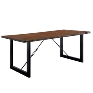 Rectangle Kitchen & Dining Room Tables For Less | Overstock