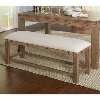 Simple Living Kinley Bench