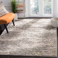 Safavieh Meadow Grey Rug - 5' 3 x 7' 6