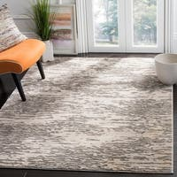Safavieh Meadow Grey Rug - 6' 7 x 9'