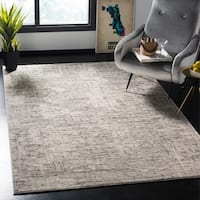 Safavieh Meadow Grey Rug (9' x 12')