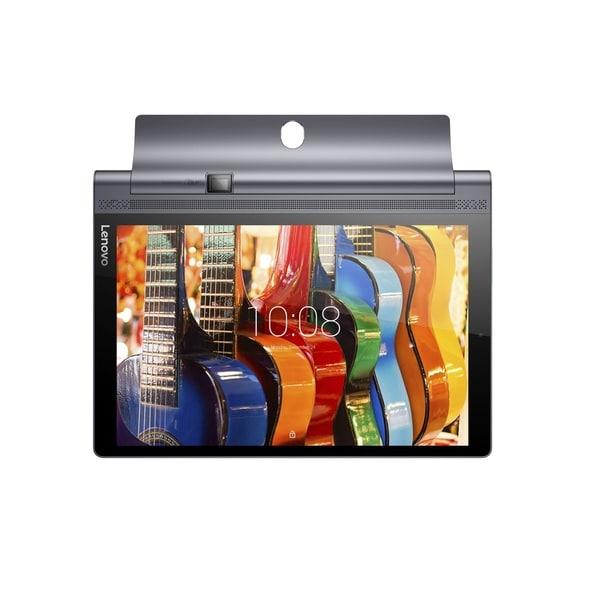 """Lenovo Yoga Tab 3 Plus ZA1N0007US Tablet - 10.1"""" - 3 GB LPDDR3 - Qual"""