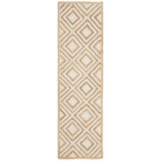 Cotton Hand Woven Area Rugs Online At Our
