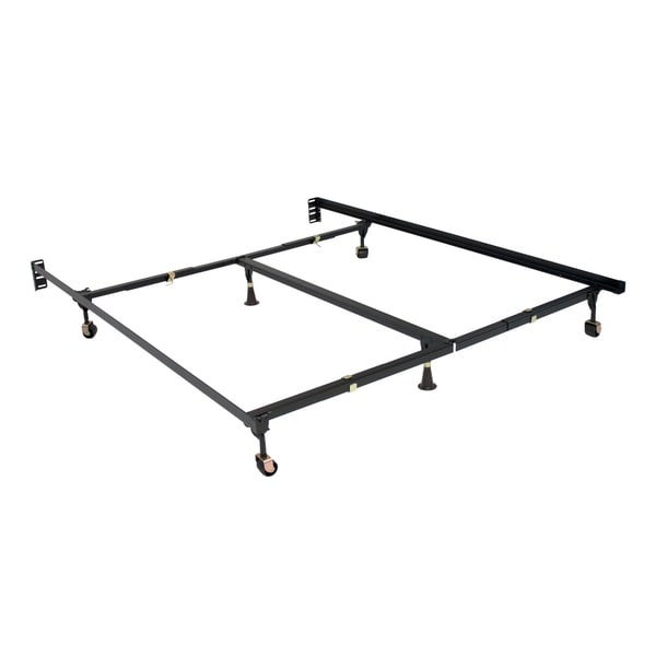 Serta Stabl Base Premium Elite Clamp Style Bed Frame Twin/Full/Queen/