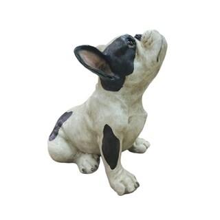 Aurelle Home French Medium Bulldog Statue