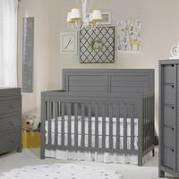 Ti Amo Castello RTA Double Dresser Weathered Grey