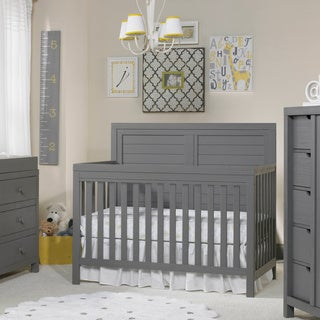 Ti Amo Castello RTA Double Dresser Weathered Grey