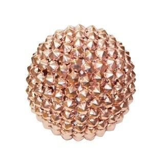 Aurelle Home Copper Large Globe