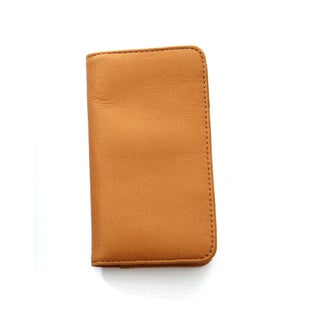 Ken Columbian Leather Smart Phone Wallet