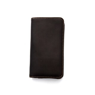 Ken Columbian Leather Smart Phone Wallet