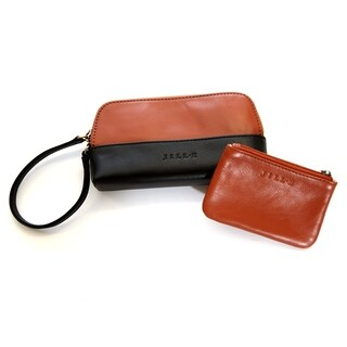 Osceola Leather Smart Phone Wristlet