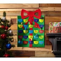Present Box Mistletoe & Co. Advent Calendar