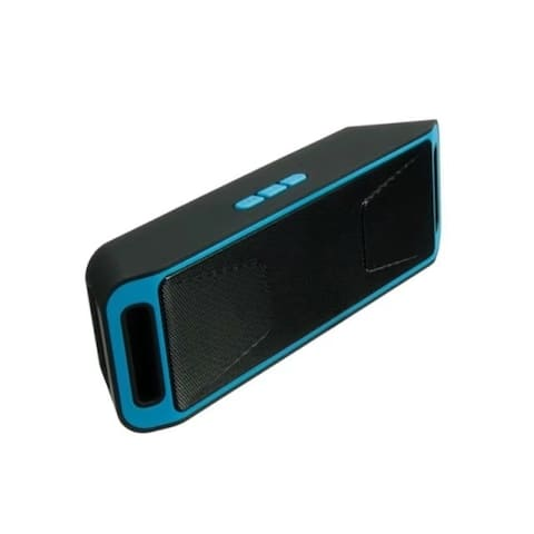 Portable V3.0 Wireless Bluetooth Speaker USB Flash FM Radio Stereo