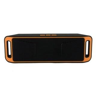 Portable V3.0 Wireless Bluetooth Speaker USB Flash FM Radio Stereo