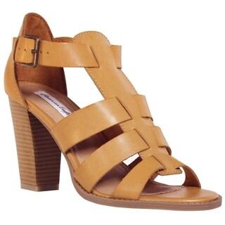 American Eagle Hooligan Brown Womens Sandals