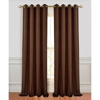 Danity Home Madison Curtain Panel Pair