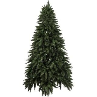 7.5-foot Carolina Hook Christmas Tree