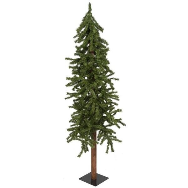 5' Alpine Artificial Unlit Christmas Tree - 5' Alpine Artificial Unlit Christmas Tree - Free Shipping Today