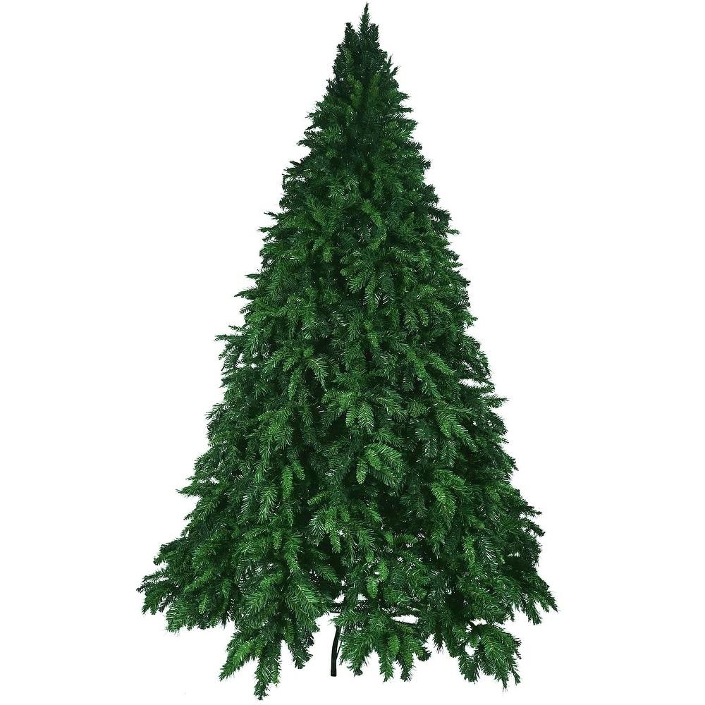9' Smoky Mountain Hook Christmas Tree thumbnail