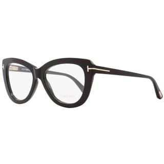 Tom Ford TF5414 001 Womens Black 53 mm Eyeglasses