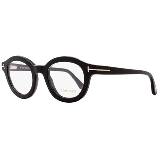 Tom Ford TF5460 001 Womens Black 49 mm Eyeglasses