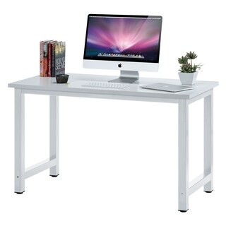Fineboard 47-inch Stylish Home Office Computer Desk
