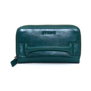 Calhoun Leather Smart Phone Clutch
