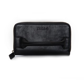 Calhoun Leather Smart Phone Clutch