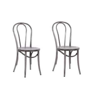 Link to ACEssentials® Ellie® Bistro Chair 2pk Similar Items in Dining Room & Bar Furniture