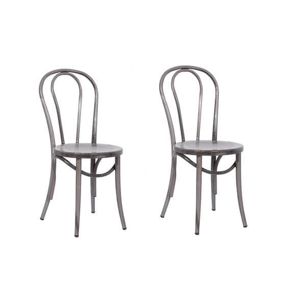 ACEssentials® Ellie® Bistro Chair 2pk. Opens flyout.
