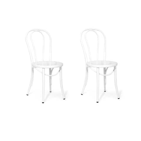 ACEssentials® Ellie® Bistro Chair 2pk