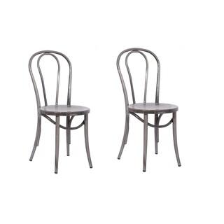 ACEssentials® Ellie® Bistro Chair 2pk - N/A