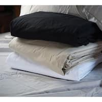 BYB Short Queen Sheet Set - RV Bedding (Available in 4 Colors)
