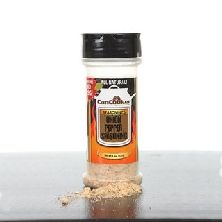 CanCooker Onion Pepper Seasoning