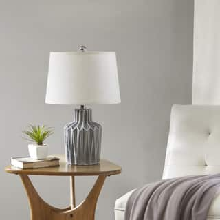 buy urban habitat table lamps online at overstock com our best