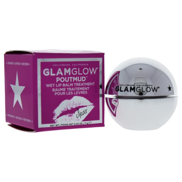 Glam Glow Poutmud Wet Lip Balm Treatment Mini by Glam Glow